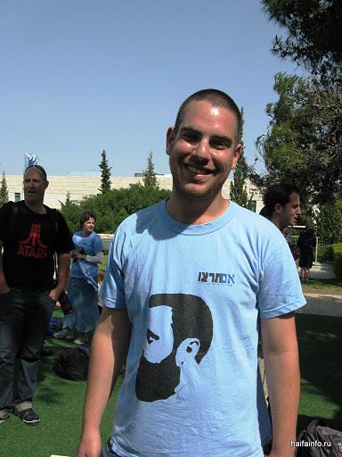 Новое сионисткое молодежное движение «Если пожелаете»