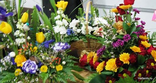 Татьяна Климович: Праздник цветов