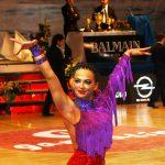 Одержимые танцем