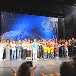 Новый сезон Открытой Лиги КВН Израиля