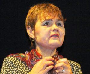 Galina Tokovaya