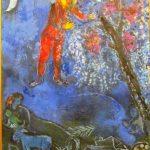 Марк Шагал — ключ к разгадке творчества