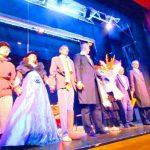 Начался 5-й хайфский театральный фестиваль!
