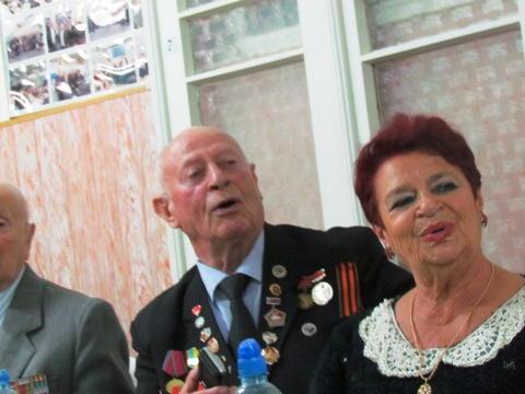poyut veterani
