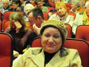 publika v zale
