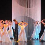 «Отелло» Иерусалимского балета в Хайфе