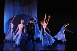 Jerusalem Ballet Othello 6
