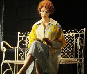 v roli vozlyublennoy - Marina Belyavceva