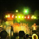 День Независимости Израиля — 65 на сцене Кирьят Элиэйзера (фото и видео)