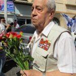 haifskiy veteran