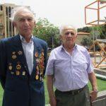 22 июня, 72 года спустя. Боевое прошлое хайфчан