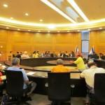 Экстренное собрание в Кнессете «Социальные последствия государственного бюджета»