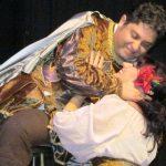 Фестиваль «Волшебный мир оперы» в Хайфе