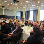 Съезд предпринимателей АПИ в Тель-Авиве