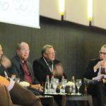Бизнес-сектор: проблемы и перспективы — по материалам ежегодной конференции АПИ в Тель-Авиве