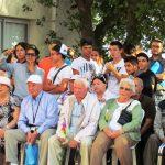 Связь поколений: школа «Ямин Орд» и жители Бат Галим