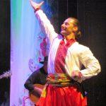 IV Международный фестиваль украинской культуры