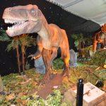 Из школы — на каникулы и встречу с динозаврами