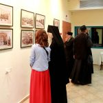 Выставка фотоматериалов 1885–1917 годов из архива Императорского Православного Палестинского общества — «Русское присутствие на Святой Земле»