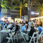 Фестиваль сыра и вина 2015