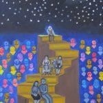Новые выставки в Доме Союза художников и скульпторов Бейт Шагал: «Ступени жизни» и «Крылья Победы»