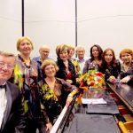 «Импровиз-рояль» в Хайфе