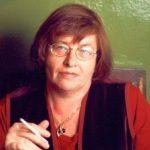 Анна Исакова и ее Израиль. Часть1