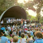 Сезон классической музыки для детей открылся в Хайфе!