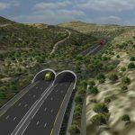 В рамках реконструкции Первого шоссе: экодук для «воссоединения семей животных»