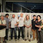 21-й Хайфский международный конкурс карикатур и выставка в Хайфском Аудиториуме