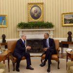 Совместная пресс-конференция с президентом США Бараком Обамой в Белом доме в Вашингтоне