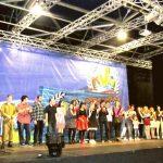 Страсти по КВН. Четвертьфинал Открытой Лиги 2016 в Кармиэле