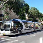 Муниципальные инспекторы смогут штрафовать водителей за незаконный проезд по полосам для движения общественного транспорта