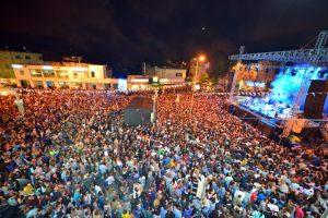 Den nezavisimosti v Haife 2