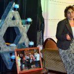 Мероприятия, приуроченные ко Дню памяти жертв Катастрофы, в Хайфе