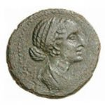 450px-Cleopatra_VII_on_coins
