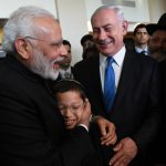 Визит премьер-министра Индии Нарендра Моди