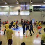 Спортзалы для молодежи откроются ночью