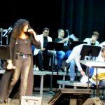 Открытие сезона джазового ансамбля Big Band Haifa