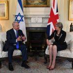 Визит премьер-министра в Англию