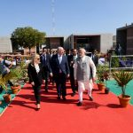 Израильский опыт агропромышленности в Индии