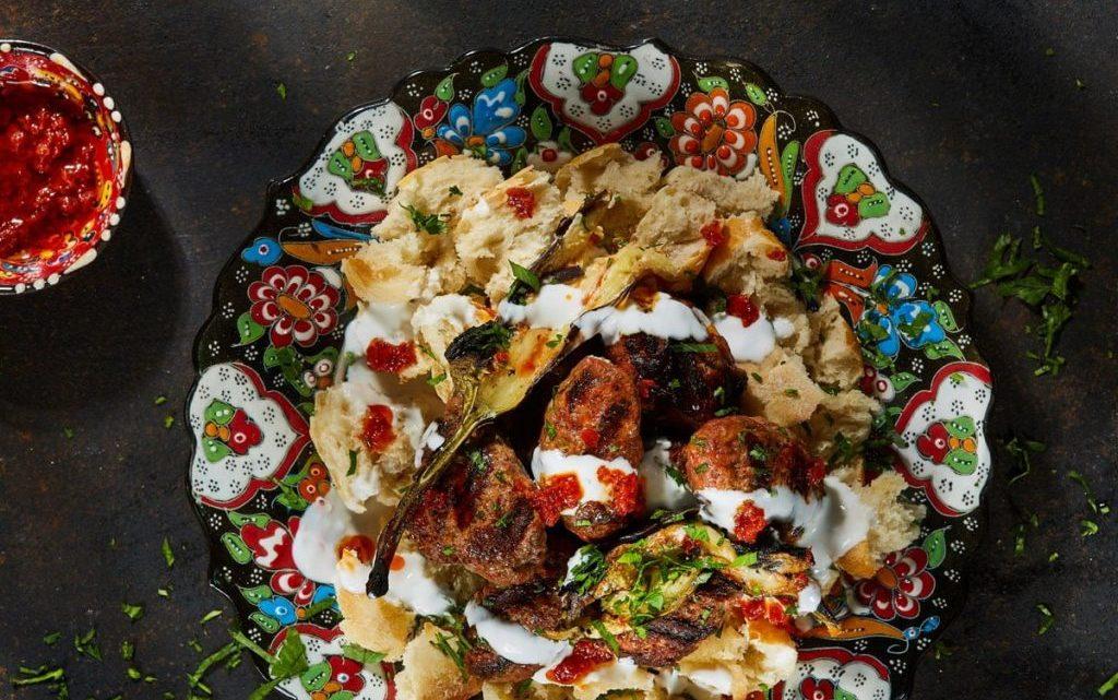 """Блюда Османской империи в Хайфе, или фестиваль """"А-шам"""" в Нижнем городе"""