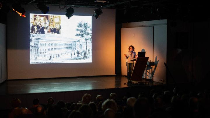 Культурный клуб в музеях Хайфы