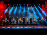 RHYTHM OF THE DANCE – 20 ЛЕТ В РИТМЕ ТАНЦА. Шоу в рамках международного турне с 5 по 15 сентября в Израиле