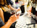 Центр винной культуры «Иш ха-Анавим» («Grape man») приглашает на еженедельные дегустации