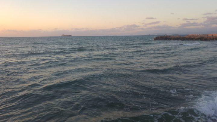 Ныряем в морские заповедники на Бат Галим