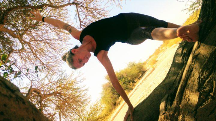 Фестиваль «Йога Арава» – 2019 с 31 октября по 2 ноября в Израиле. 10 лет йоги в пустыне