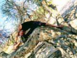 Праздничный уик-энд йоги в пустыне. 10 лет мероприятию «Йога Арава»