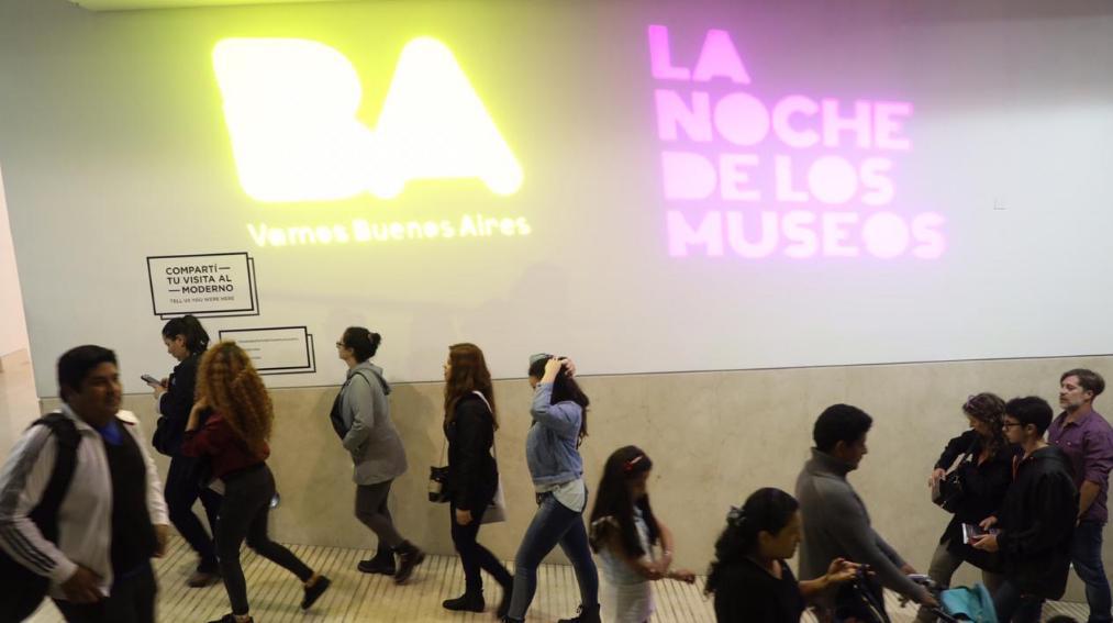 Хайфский художник-карикатурист примет участие в Ночи музеев в Буэнос-Айресе