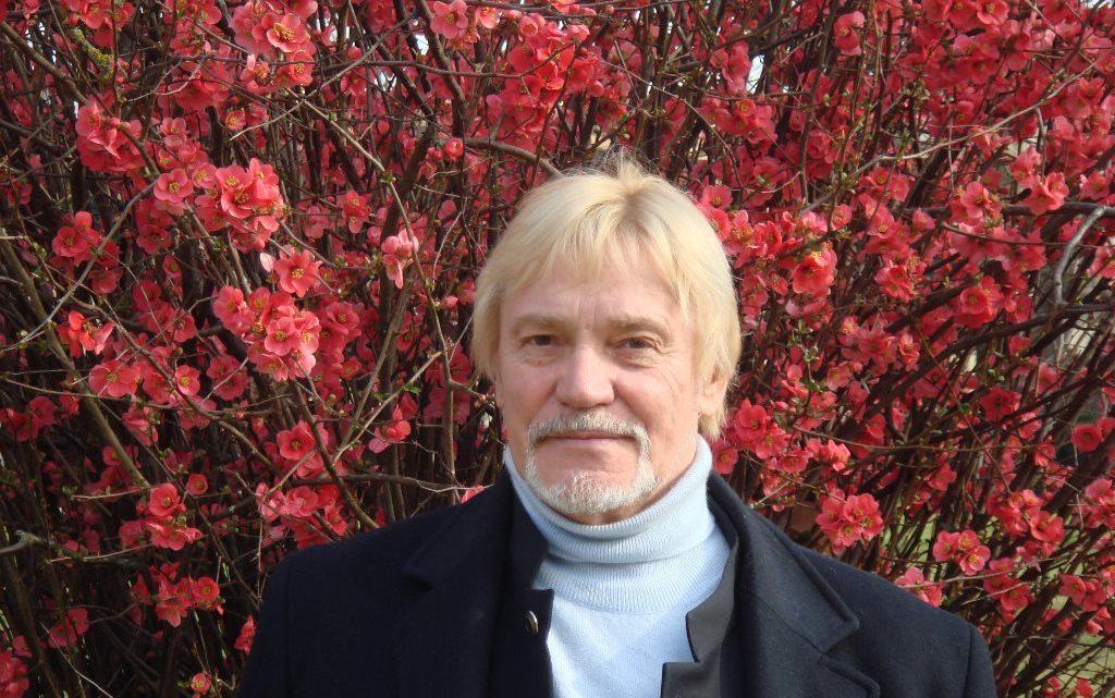 Владимир Васильев: «Я продолжаю жизни бег…»